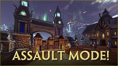 SMITE - Assault Mode