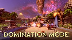 SMITE - Domination Mode